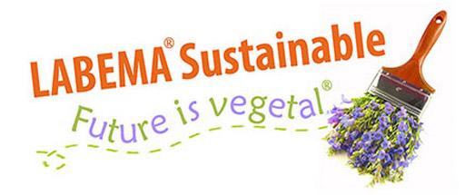 logo future is vegetal