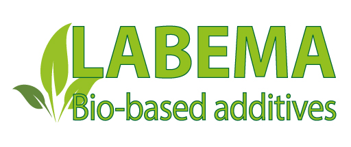logo labema bio based additives